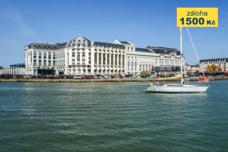 Francie na pláži 2020 - Ubytování 2020