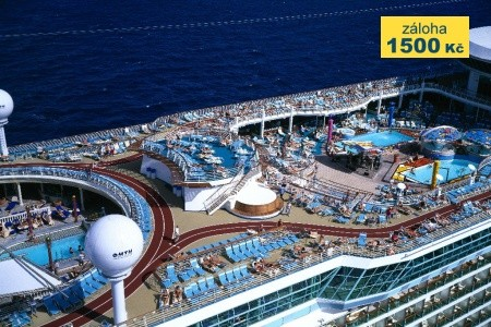 Usa, Bahamy Z Miami Na Lodi Navigator Of The Seas - 393864940