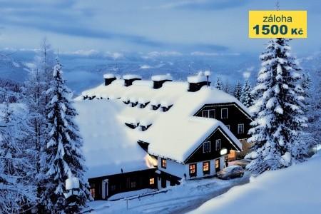 Alpenhotel Marcius Nassfeld - alpy