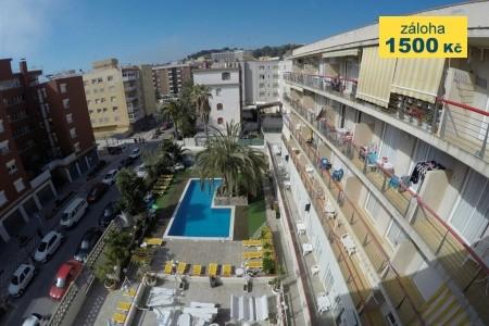 Apartmány Mar Blau - Last Minute a dovolená