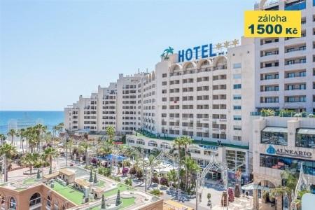 Marina D´or  3* Hotel - hotel