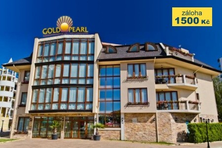 Hotel Gold Pearl