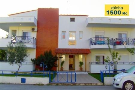 Vila Sofia - Last Minute a dovolená