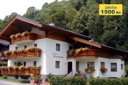 Penzion Böhmerwald, Saalbach-Hinterglemm
