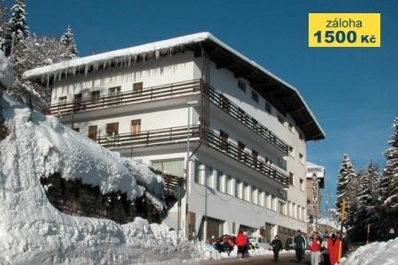 Monte Bondone - Hotel Augustus