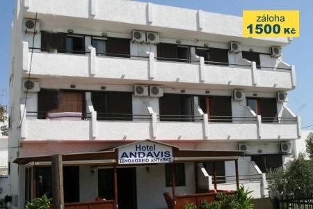 Andavis - Last Minute a dovolená