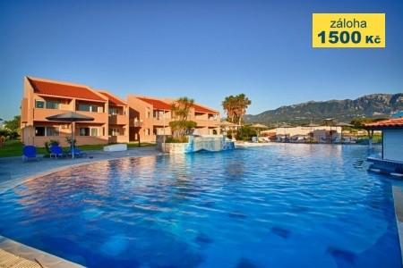 Ilios Hotel - all inclusive