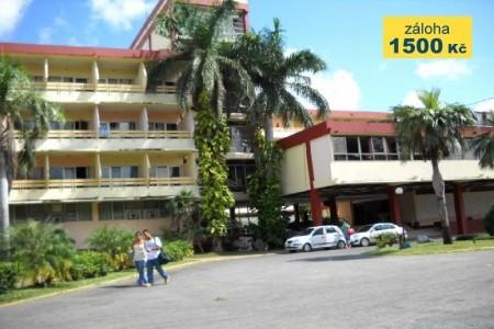 Sercotel Caribbean, Pinar Del Río