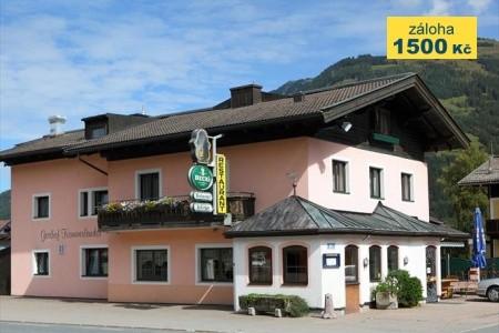 Gasthof Kammerlander V Maishofenu - Last Minute a dovolená