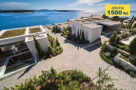 Luxusní Apartmány Golden Rays - Last Minute a dovolená