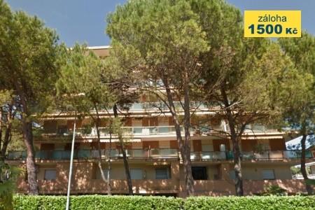 Residence Palme Lignano - Lignano Pineta - Last Minute a dovolená