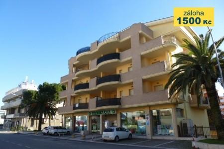 Residence Le Palme - Alba Adriatica - hotel