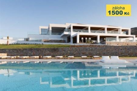 Abaton Island Resort & Spa - lázně