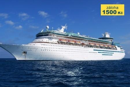 Usa, Kuba Na Lodi Majesty Of The Seas - 393908023