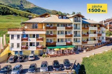 Hotel Castel - Last Minute a dovolená