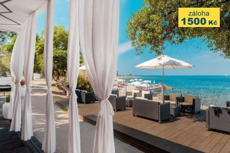 Hotel Melia Coral Adults Only For Plava Laguna - Last Minute a dovolená