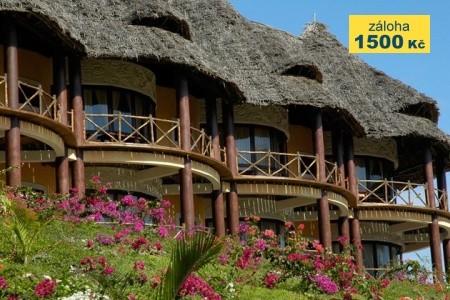 Ocean Paradise Resort & Spa - v červenci