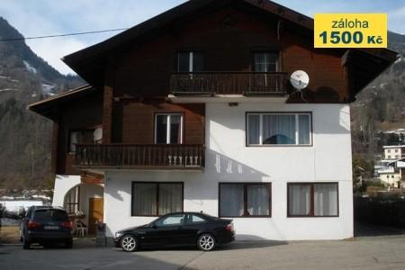 Apartments Dragomir