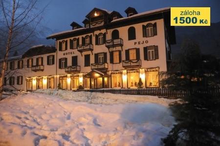 Hotel Pejo