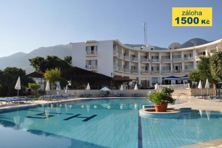 Sempati Hotel - hotel