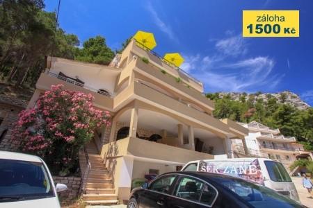 Apartmány Cesare 3