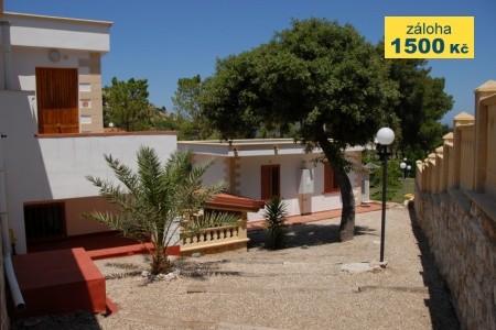 Residence Olimpia - Peschici