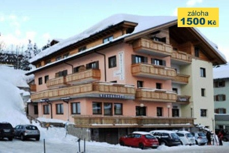 Hotel Negritella ***