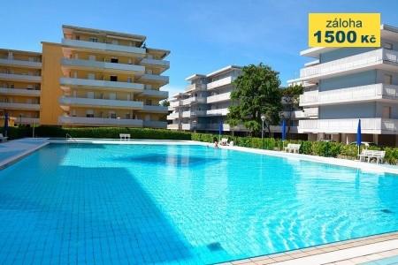 Residence Valbella - Bibione Spiaggia