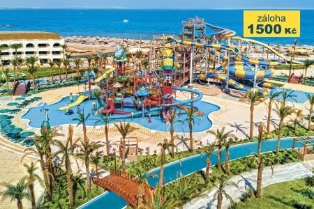 Hotel Crystal Beach & Aquapark