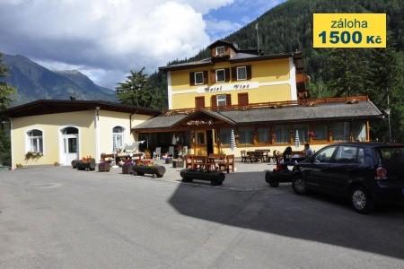 Hotel Vioz***