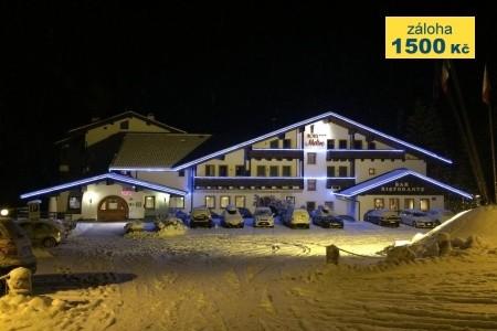 Hotel Molino