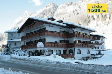 Hotel Marianna - Last Minute a dovolená