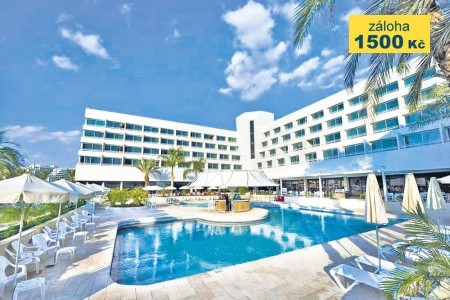 Isrotel Lagoona All Inclusive First Minute