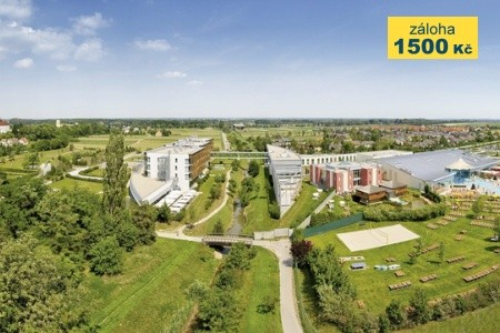 Therme Laa - Hotel & Spa - termály