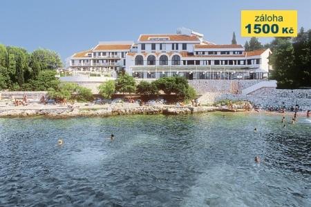Hotel Liburna - luxusní ubytování