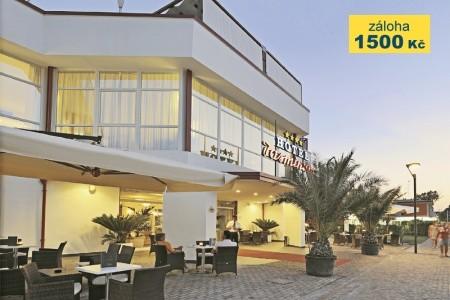 Hotel Jasminum - hotely