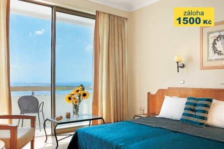 Grecotel Rhodos Royal All Inclusive First Minute