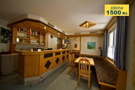 Gasthof Innerfraganter Wirt - Zimní Balíček Na 3 Noci - v dubnu