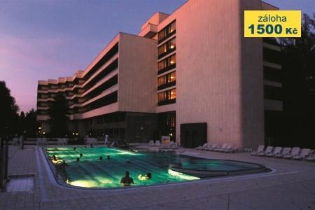 Danubius Health Spa Resort Esplanade - Chuť Piešťan