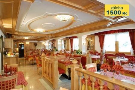 Hotel Adriana ***
