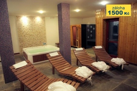 Hotel Alpechiara****