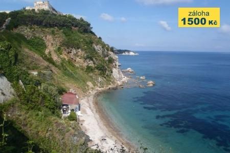 Elba - Marina Di Campo - Kemp Ville Degli Ulivi