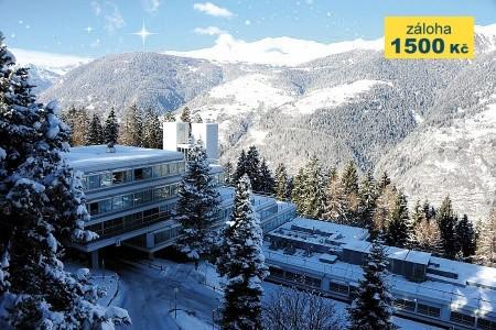 Residence Albare Solaria - Free Ski - autem