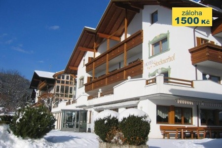 Hotel Stocknerhof - Last Minute a dovolená