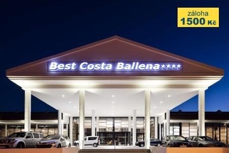 Hotel Best Costa Ballena - first minute