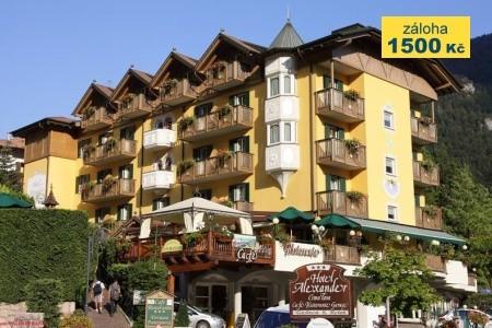 Hotel Alexander - hotel