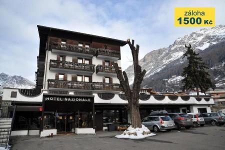 Hotel Nazionale***