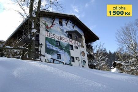 Riessersee Hotel Sport & Spa Resort (Superior)