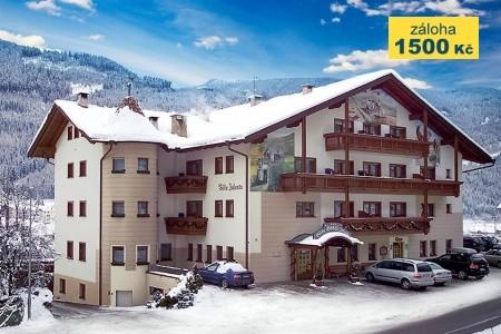 Itálie, Val di Fiemme/Obereggen