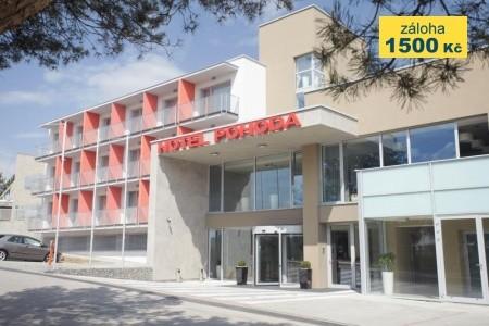 Wellness Hotel Pohoda - hotel